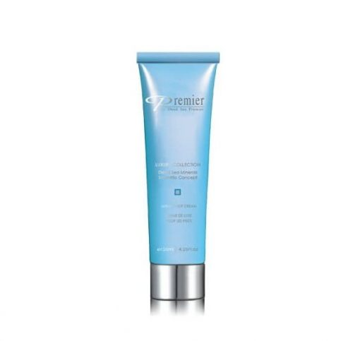 Premier luxury foot cream