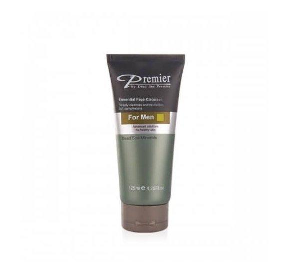 Premier - Facial Cleanser For Men
