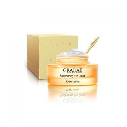 Replenishing Eye Cream- Gratiae